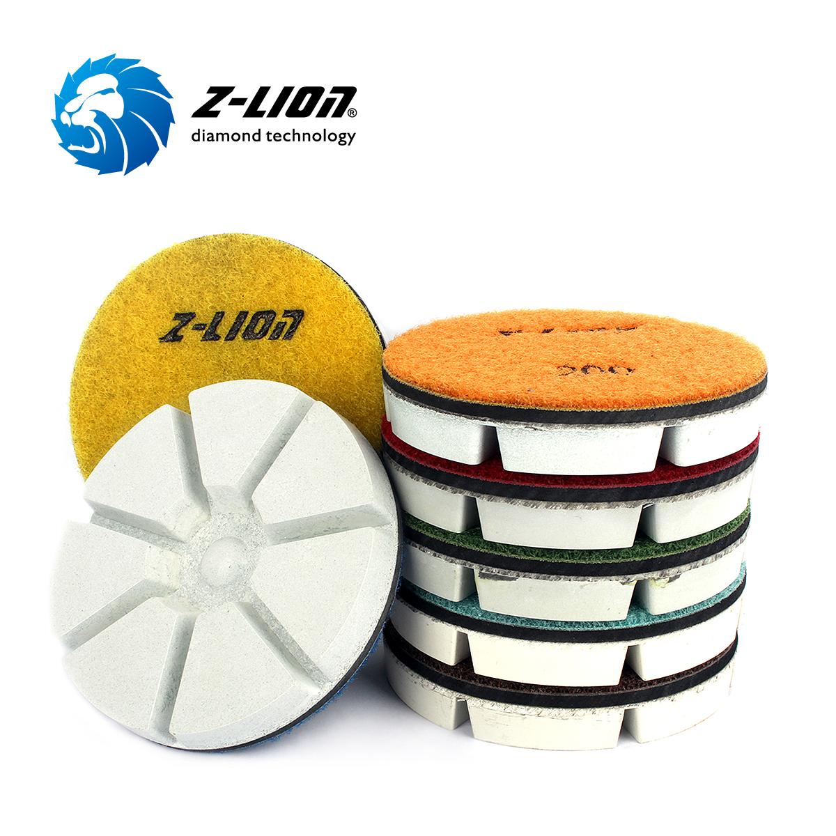 ZL-16AD Dry Floor Polishing Pads
