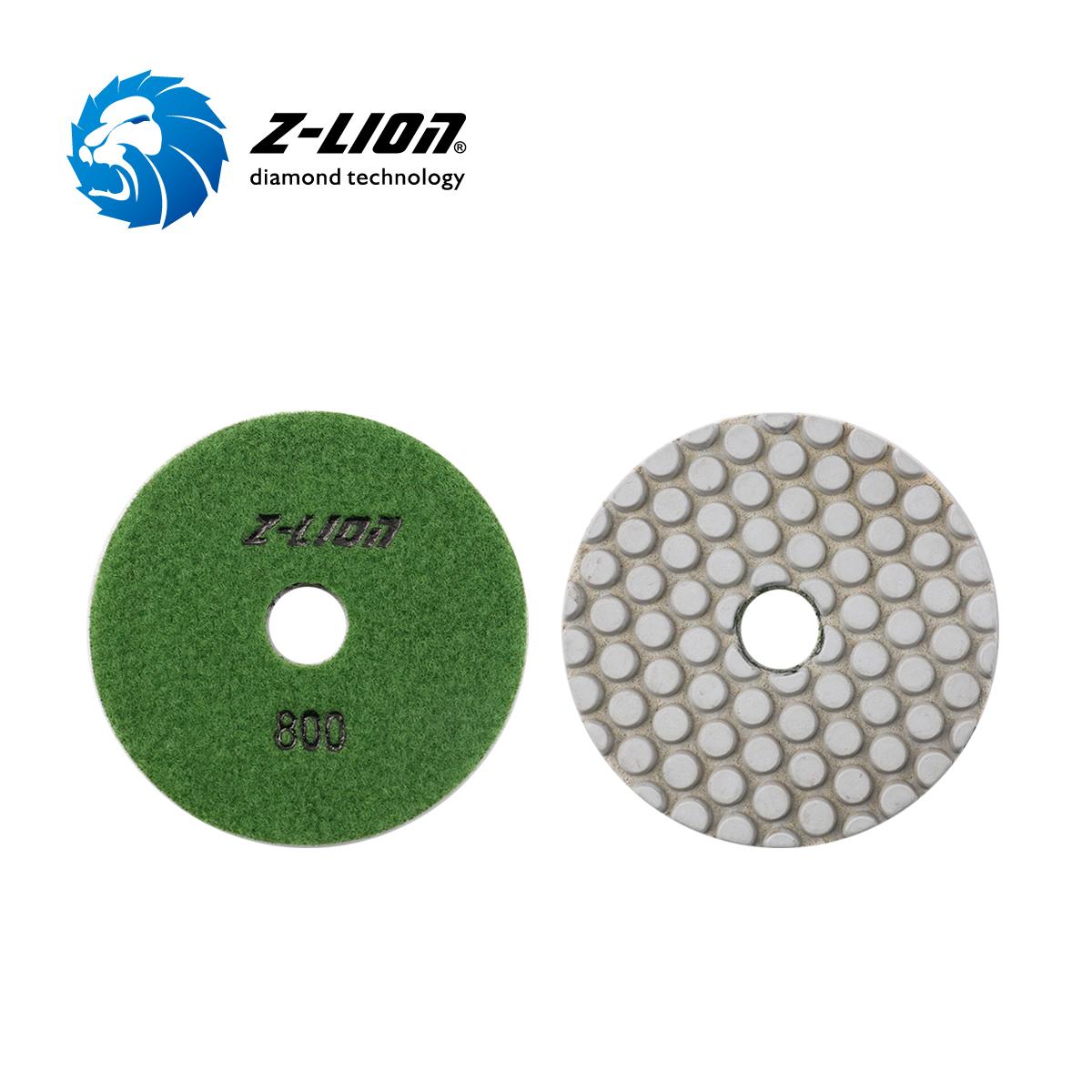 ZL-16E Dry Floor Polishing Pad