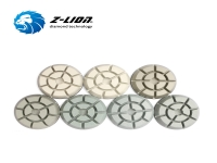 ZL-16K floor polishing pads(economy)
