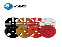 ZL-FSP4 4 steps polishing pads