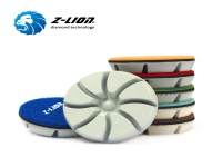 ZL-16KR  Dry Floor Polishing Pads