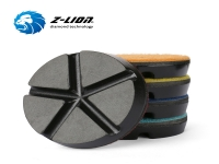 ZL-16CT Ceramic Polishing Pads