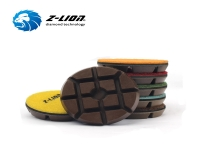 ZL-16KA Filling-metal Floor Polishing pads
