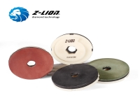 ZL-EC Edge Polishing Pads